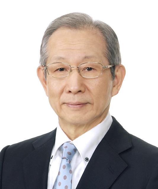 会長 藤江俊彦